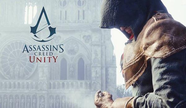 Assassin's Creed: Unity — Кастомизация и кооператив в новом трейлере