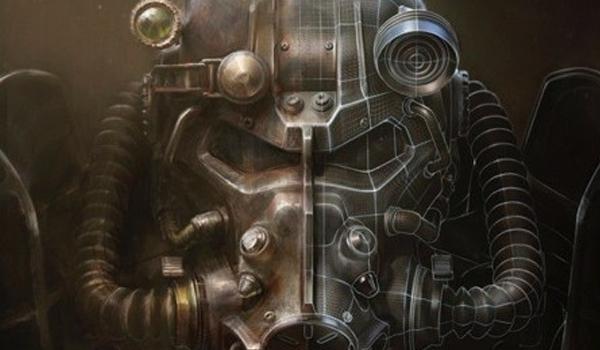 Искусство Fallout 4 — Артбук на русском языке