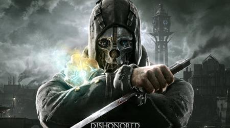Dishonored — Искусство убивать