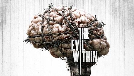 Жутенькие фрагменты артбука The Evil Within