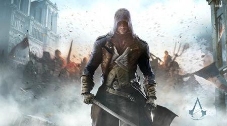Assassin's Creed: Unity — Эпичнейший CG-трейлер
