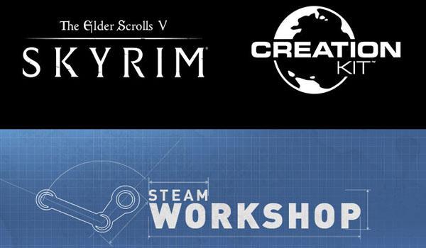Steam Workshop — Обращение Bethesda Games Studios