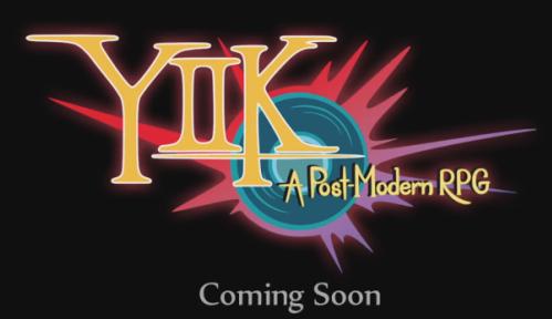 YIIK: A Postmodern RPG — Гик под психоделиками