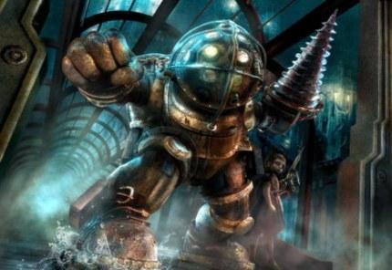Трогательный BioShock