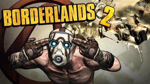 Borderlands 2 — Истории с пограничья