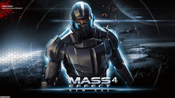 Mass Effect 4 — Самая реалистичная игра от BioWare?