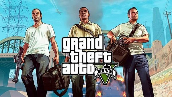 Grand Theft Auto V — На ПК перенесли опять