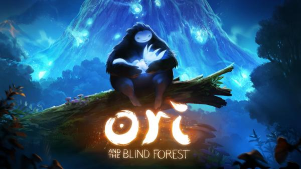 Ori and the Blind Forest — Луч света в тёмном царстве