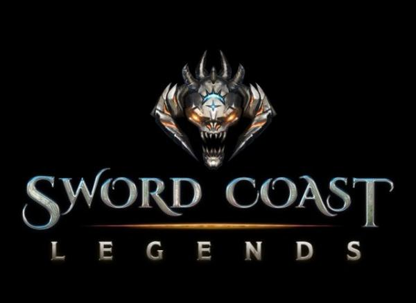 Sword Coast Legend — 10 минут классического геймплея