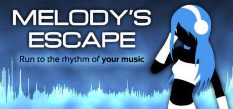 Melody's Escape — Бегайте, прыгайте и скользите по музыке