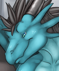 Аватар пользователя Dragoon