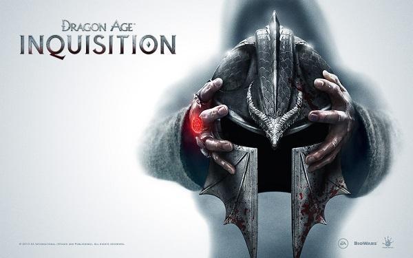 Dragon Age: Inquisition — Конкурс для фанатов и бесплатная музыка