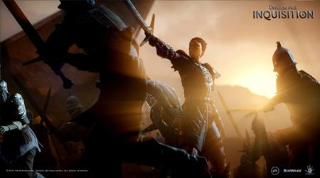 Dragon Age: Inquisition — All As One
