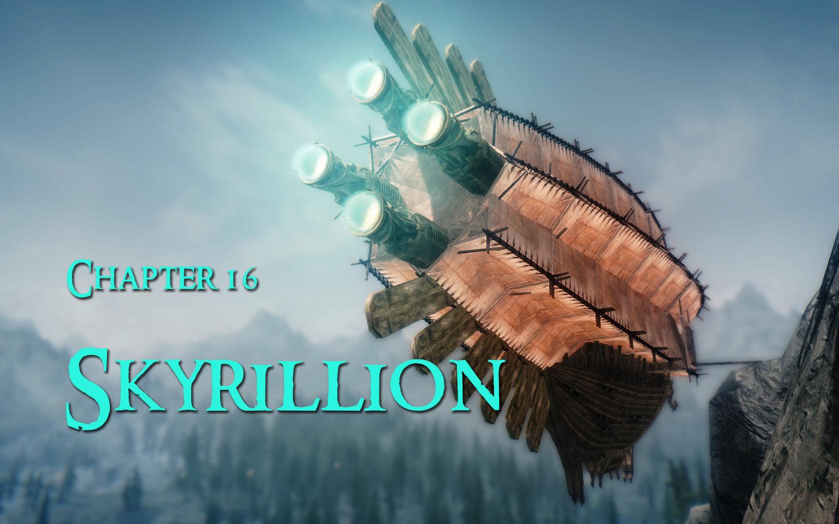 Скайриллион - глава 16