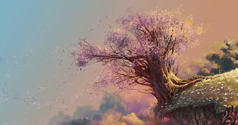 1. Погоня за прошлым - Горы вечной весны.