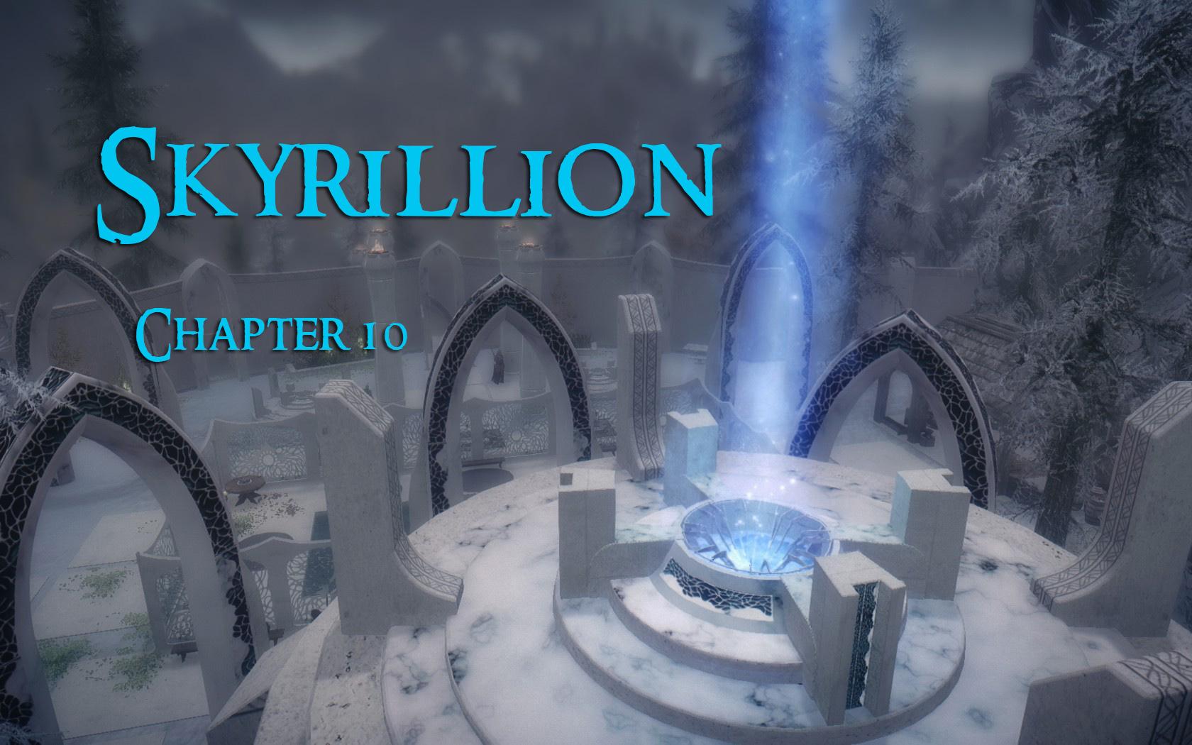 Скайриллион - глава 10