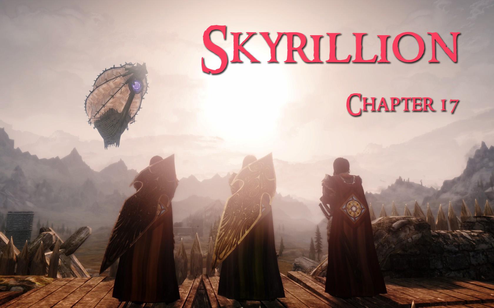 Скайриллион - глава 17