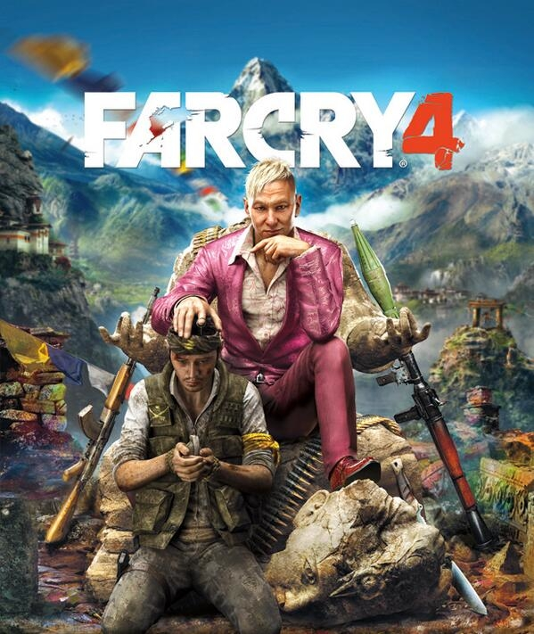 [about] Far Cry 4 - мнение