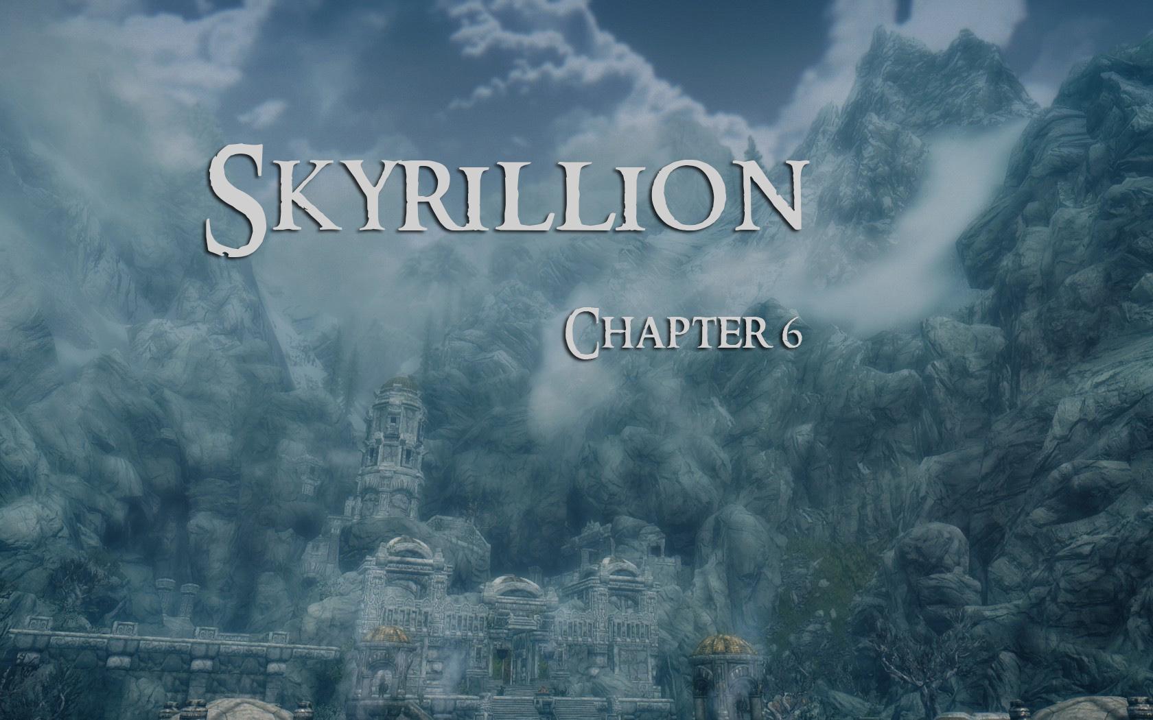 Скайриллион - глава 6
