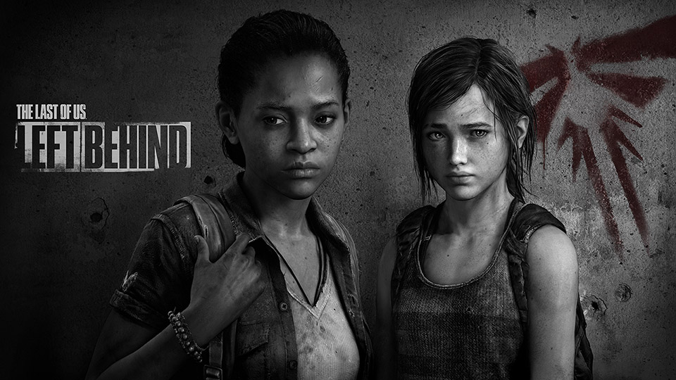 Я о The Last Of Us...