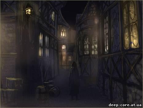 1. Дальняя дорога - Город ночных огней.