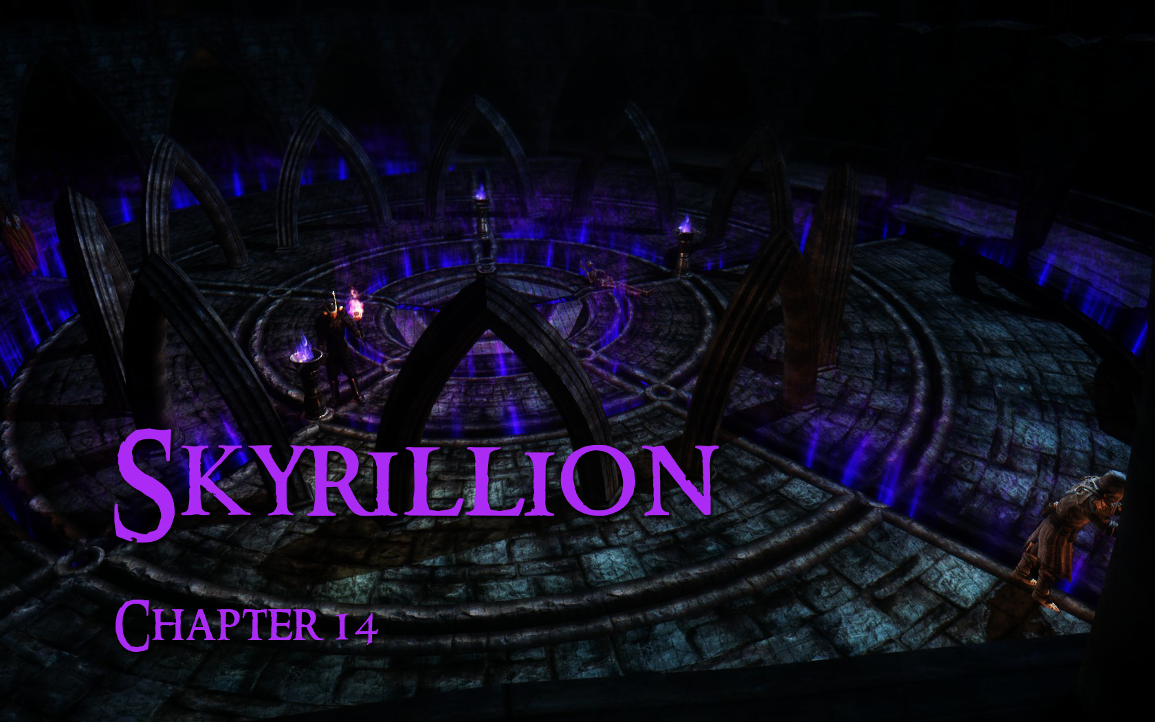 Скайриллион - глава 14