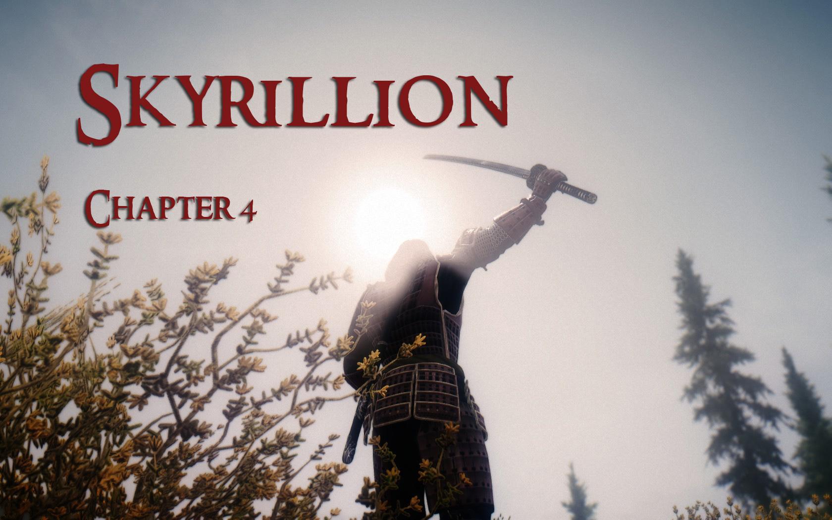 Скайриллион - глава 4