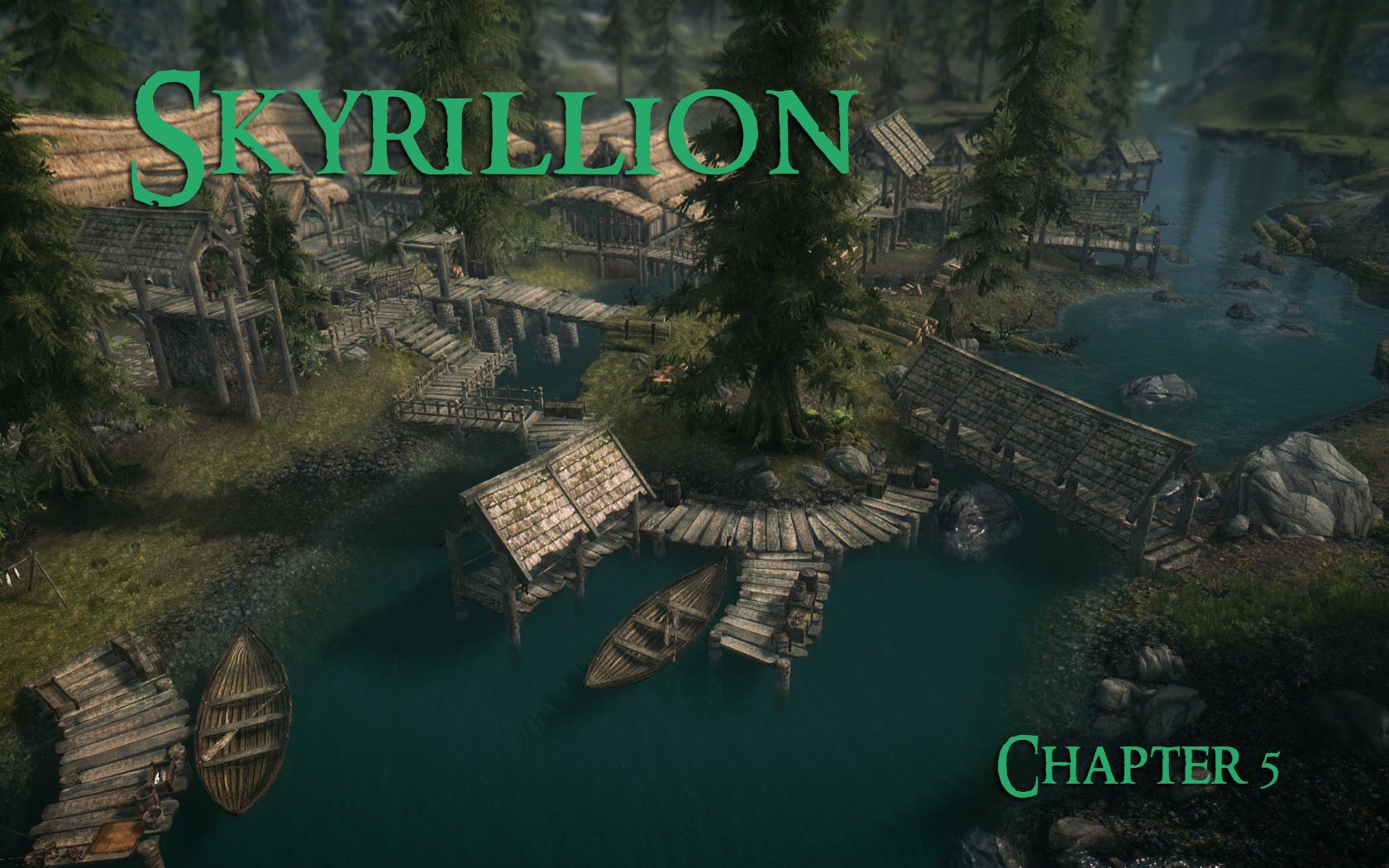 Скайриллион - глава 5