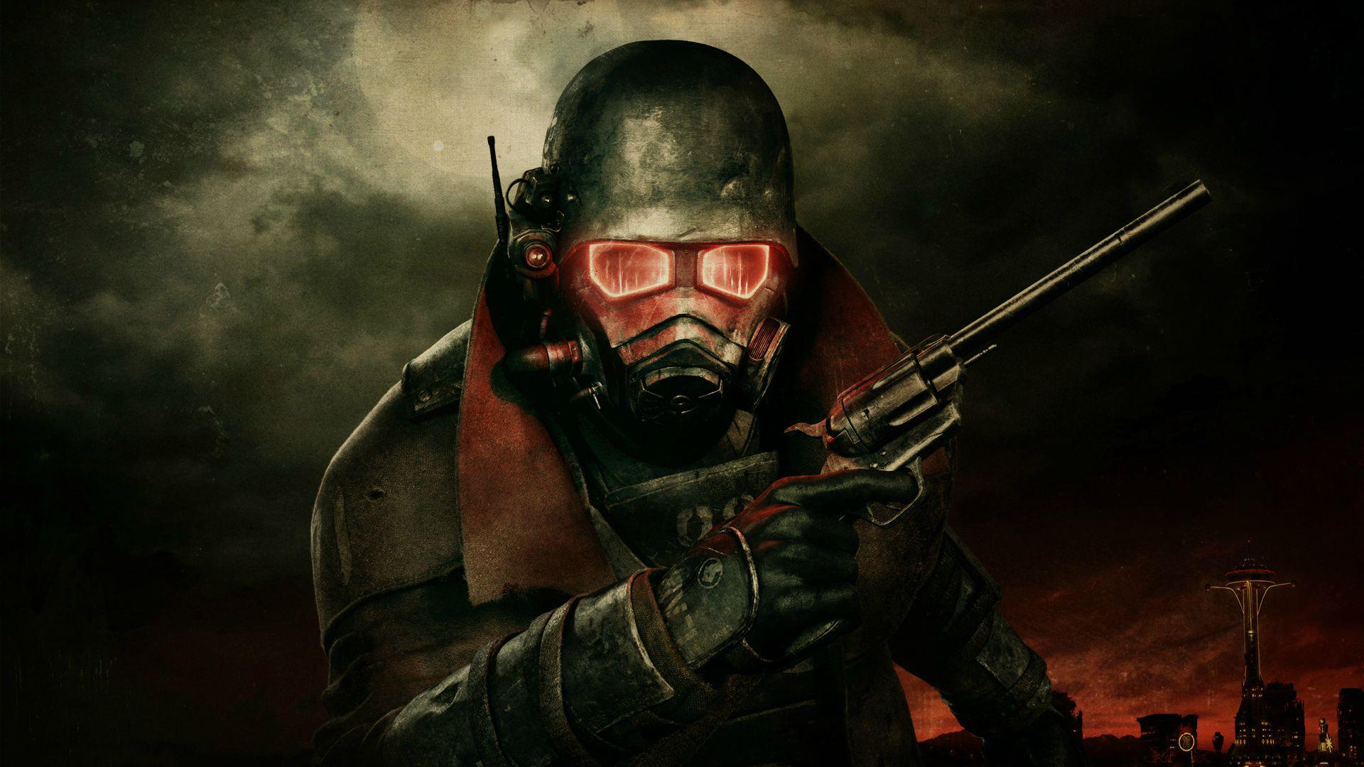 Fallout NV: Инферно