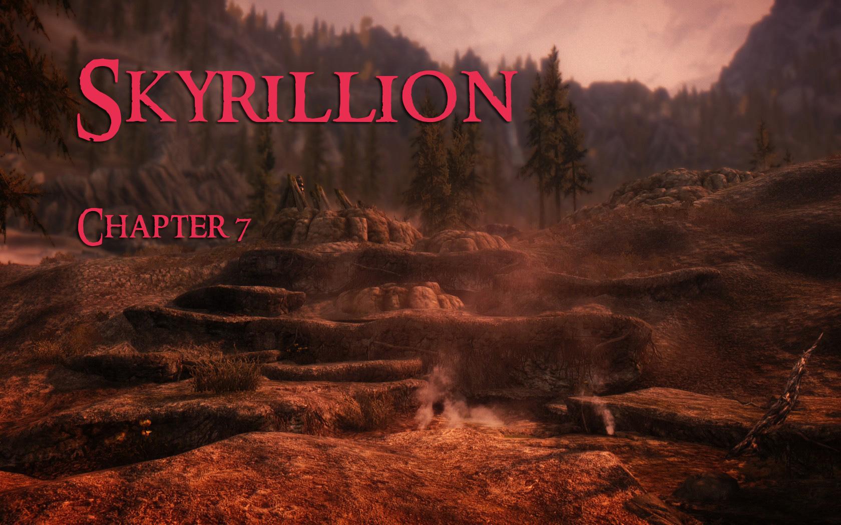 Скайриллион - глава 7