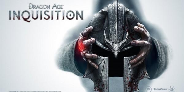 Dragon Age: Inquisition — Странные разговоры о сексе