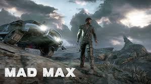Mad Max — Этот безумный, безумный мир