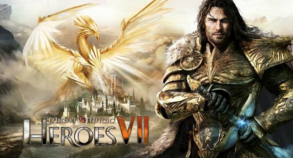 Might & Magic Heroes VII — Новая битва за судьбу Асхана