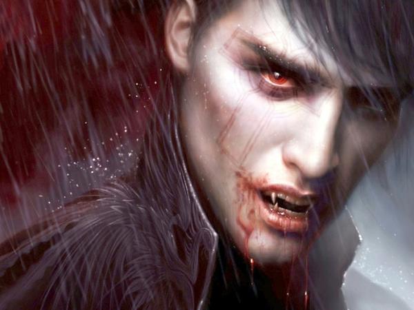 Vampyr — Французский вампир