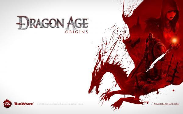 Dragon Age: Origins — А ты записался в Серые Стражи?