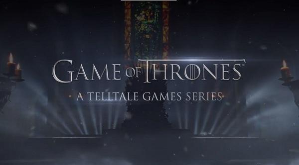 Game of Thrones — Дебютный трейлер и еще кое-что