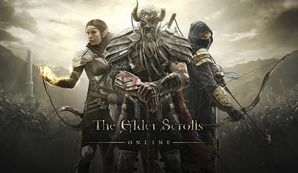 The Elder Scrolls Online — Путеводитель по Имперскому городу