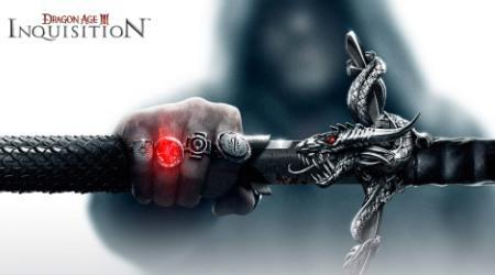 Dragon Age: Inquisition — Мир игры