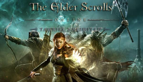 The Elder Scrolls Online — Снова на Gamazavr
