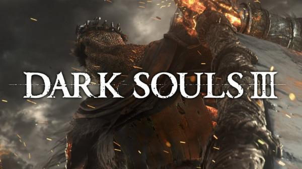 Dark Souls III — Немного о новой боевой системе