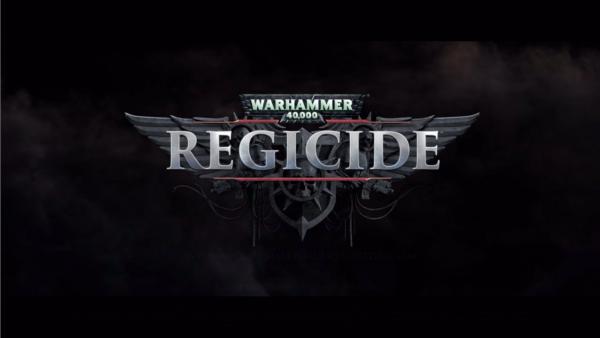 Warhammer 40000 Regicide — Шахматы в мрачной тьме далёкого будущего
