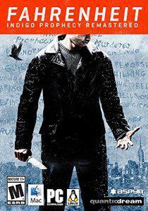 Fahrenheit: Indigo Prophecy Remastered — Когда вновь убиваешь осознанно