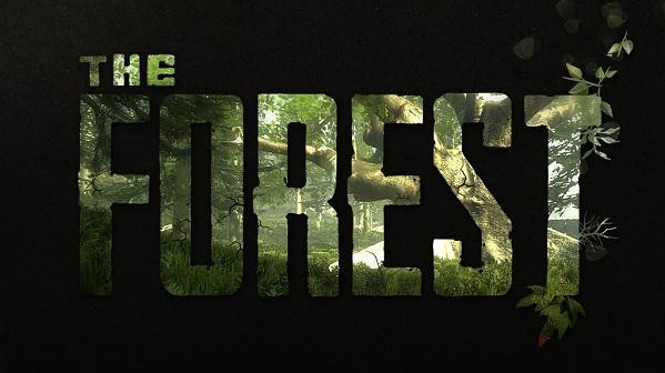 The Forest — новая страница в жанре?