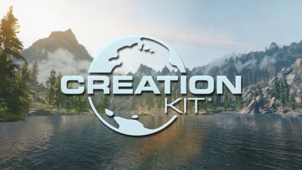 Creation Kit — Обновление программы