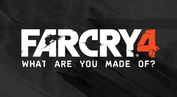 Far Cry 4 —  Из чего сделаны вы?