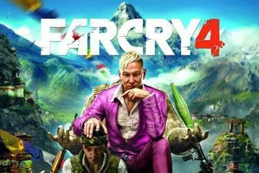 Far Cry 4 — Красоты Кирата