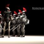 Легион Ресдайна