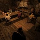 Mount&Blade II: Bannerlord Таверна
