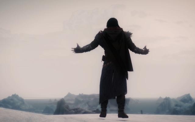 Нолдоквента: Громогласный:. Часть 2. Музыка неба и льдов.