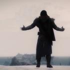 Нолдоквента: Громогласный. Часть 2. Музыка неба и льдов.